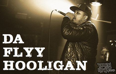 Da Flyy Hooligan