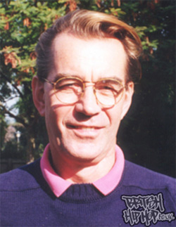 Dick Fontaine