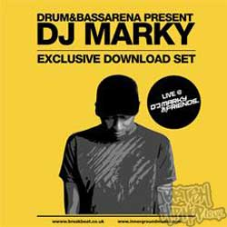 Drum & Bass Arena Presents: DJ Marky Live @ DJ Marky & Friends MP3 [Drum and Bass Arena]