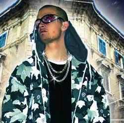 DJ Rooftop
