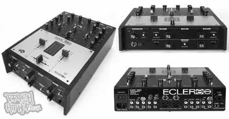 HAK380 from Ecler