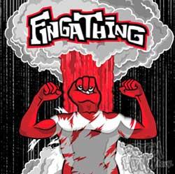 New Fingathing Apocalypso EP
