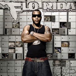 Flo Rida - Mail On Sunday CD