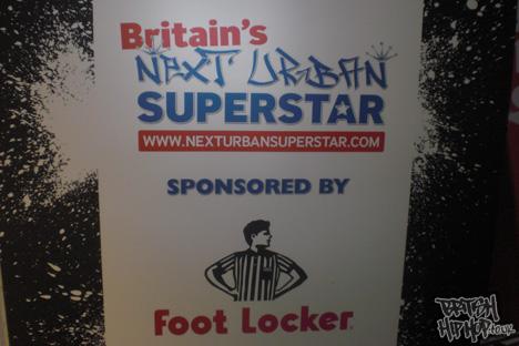 Britain's Next Superstar