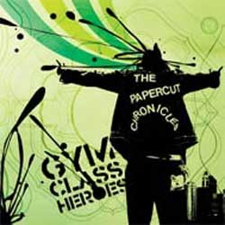 Gym Class Heroes - Papercut Chronicles