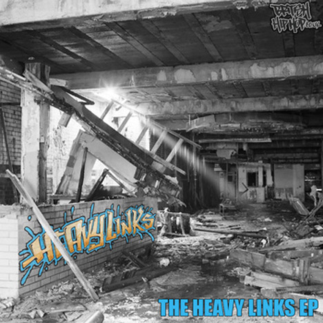 Heavy Links - The Heavy Links EP [Heavy Links]