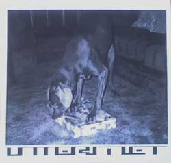 Intermet - It Was Given As A Gift CD [Demo]