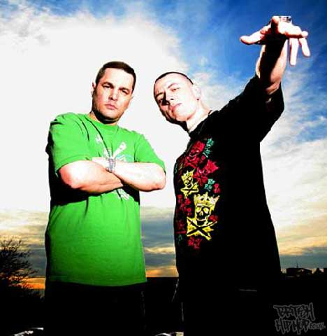 Jak Danielz & Johnny Walker