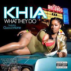 Khia - What They Do