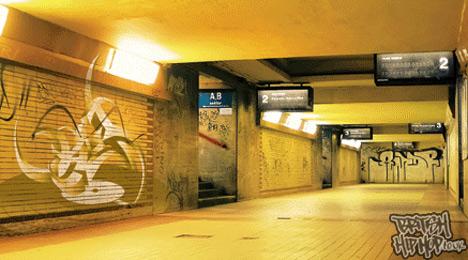 King Underground.com