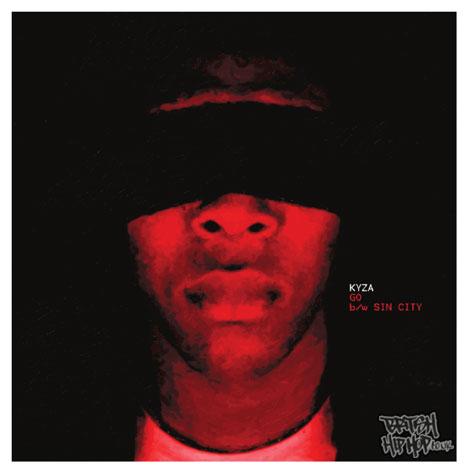 Kyza - Sin City / Go 12