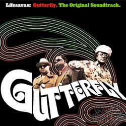 Lifesavas - Guttafly LP [Quannum Projects]