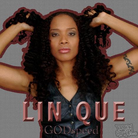 Lin Que - God Speed