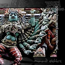 Yam Boy and Goonda-Raj - Maad Ethics LP