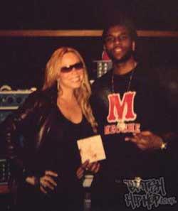 Mahogany and Mariah Carey