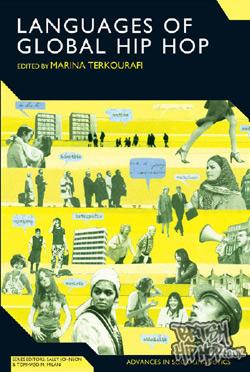 Marina Terkourafi - Editor Of The Languages Of Global Hip Hop