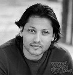 Menhaj Huda [Director, Kidulthood]