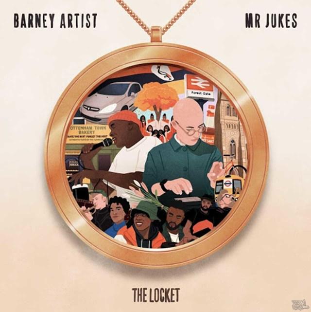 Mr Jukes and Barney Artist - The Locket
