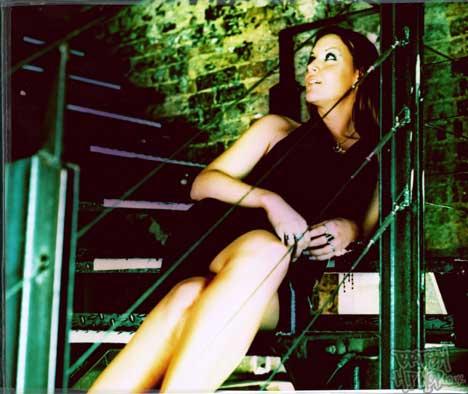 Natalie Williams - The Way We Like It CD [Eastside / Gridlockaz]