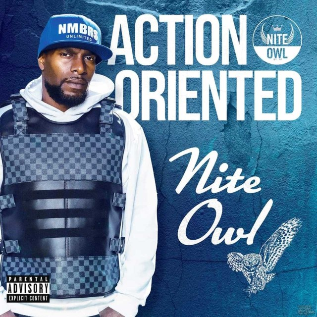 Nite Owl - Action Oriented