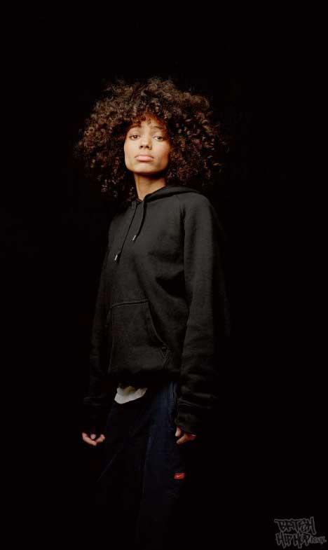 Nneka - God Of Mercy CD [Yo Mamma / Four Music]
