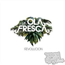 Jose Conde and Ola Fresca - (R)Evolucion LP [Mr Bongo]