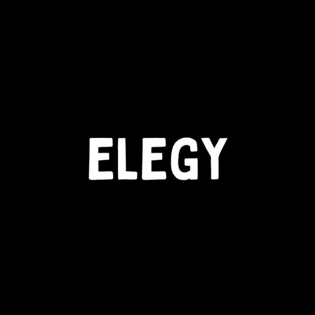 One9Ate7 - Elegy