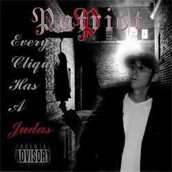 Patriot - Every Clique Has A Judas