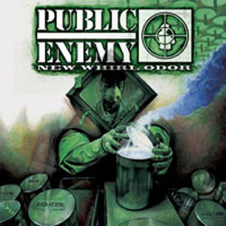 Public Enemy - New Whirl Odor