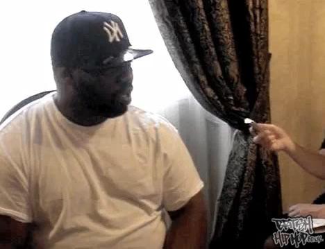 Raekwon Video Interview