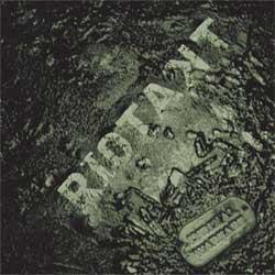 Riotakt - Lyrikal Warefare CD [Dissential]