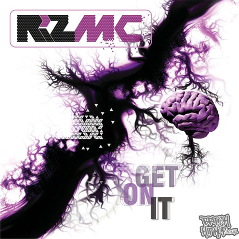 Riz MC - Get On It MP3 [Confirm / Ignore]