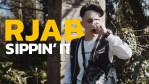 Rjab – Sippin It [Video]