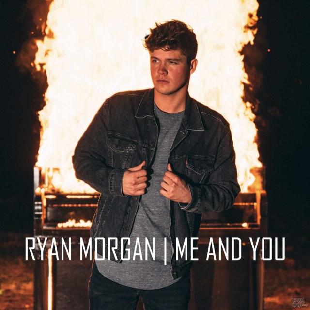 Ryan Morgan - Me and You