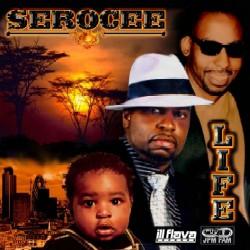 """Serocee - Life / War 12"""" [Ill Flava]"""
