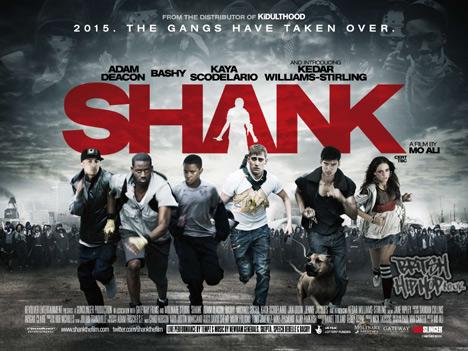 Shank the Movie