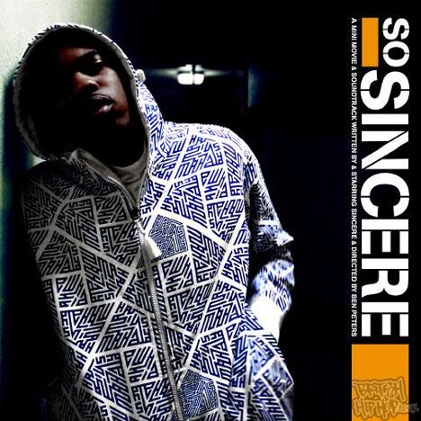 Sincere - So Sincere CD & DVD [Young Entrepreneur]
