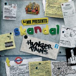 Skandal - Hunger Pains