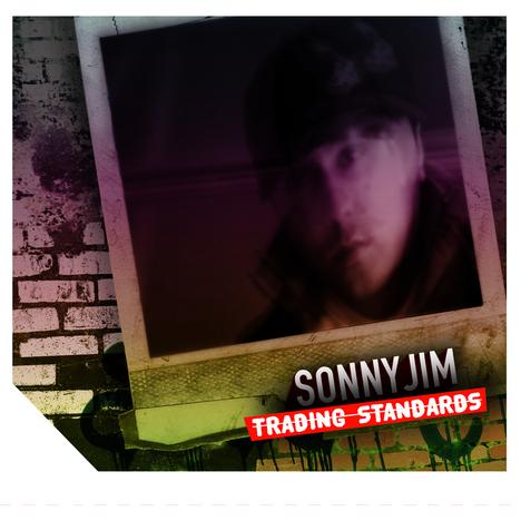 SonnyJim - Trading Standards Mix-CD [Soul Trader]
