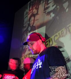 DJ Spin Doctor