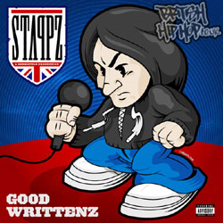 Stappz - Good Writtens