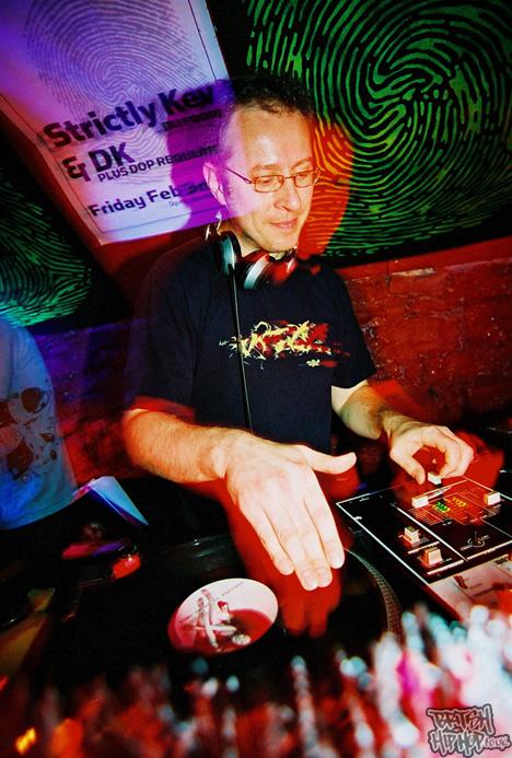 Strictly Kev (DJ Food)