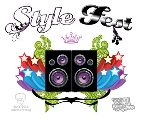 East London Dance Presents Style Fest