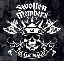 Swollen Members - Black Magic LP [TVT]
