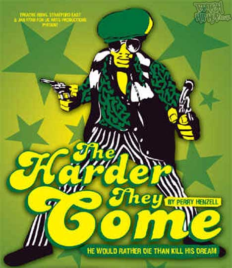 The Harder They Come by Perry Henzell at The Theatre Royal