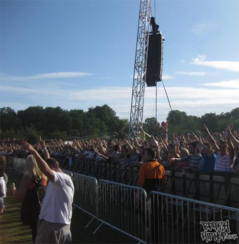 Tiesto - July 31st 2009