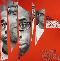 Travis Blaque