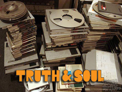 Truth & Soul