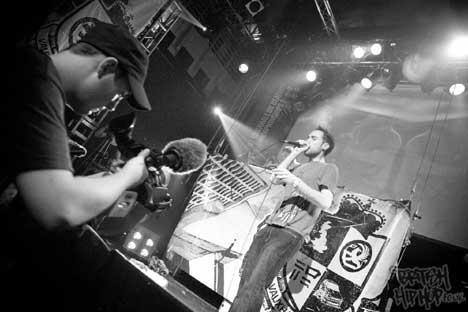 Vauxhall UK Beatbox Championships 8th June 2007 - Beardyman