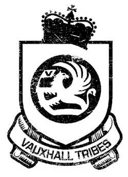 Vauxhall Tribes 2007